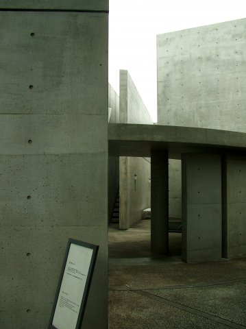 Church of The Light - Tadao Ando, Osaka, Japan